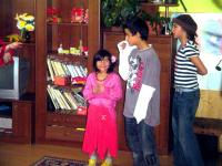 Talentmánia 2010